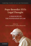 The windows of benedict XVI: Reason, revelation, and law