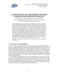 A validation of a re-equilibrium decisionsupport system for PPP contracts