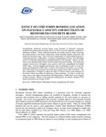Effect of cfrp strips bonding location on flexural capacity and ductility of reinforced concrete beams
